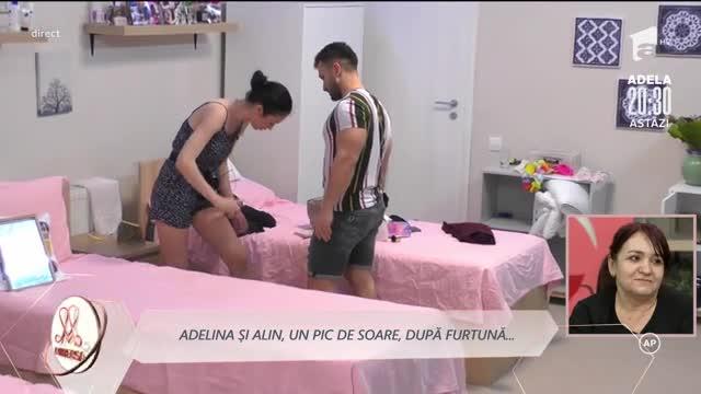 """Adelina și doamna Daniela, consolidarea relațiilor de """"familie"""": Să nu te mai bagi cu mine în seamă, nu mai ai vorbă!"""