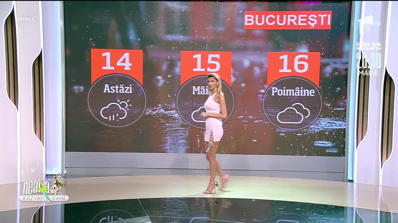 Prognoza Meteo, 15 aprilie 2021. Vreme deosebit de rece în toată țara