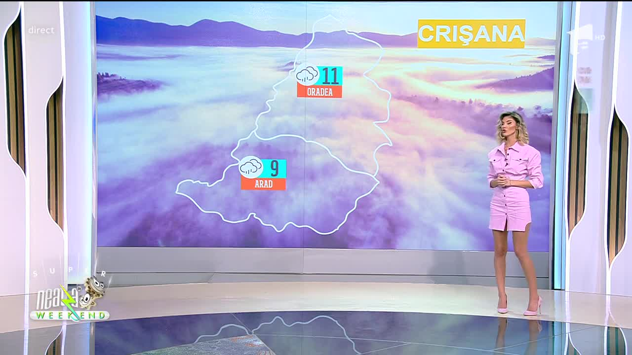 Prognoza Meteo, 18 aprilie 2021. Vreme închisă și rece în toată țara