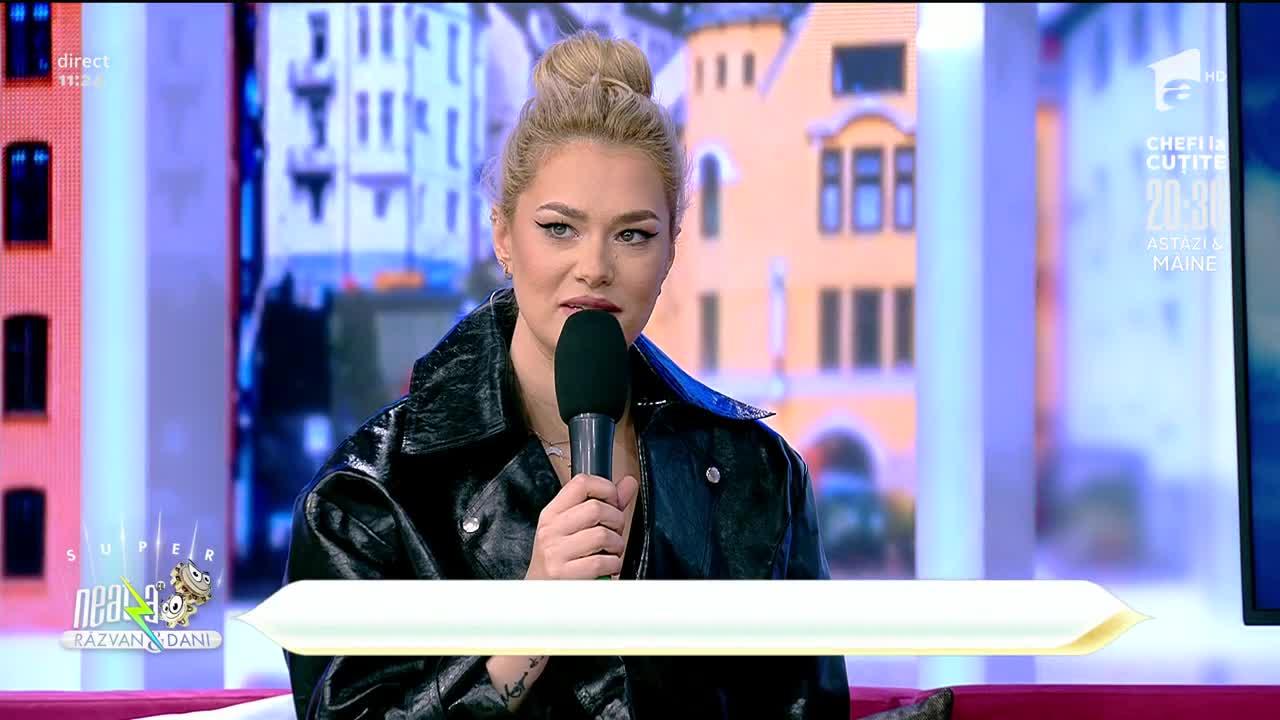 Feli Donose lansează o replică muzicală la bullying-ul din trecut
