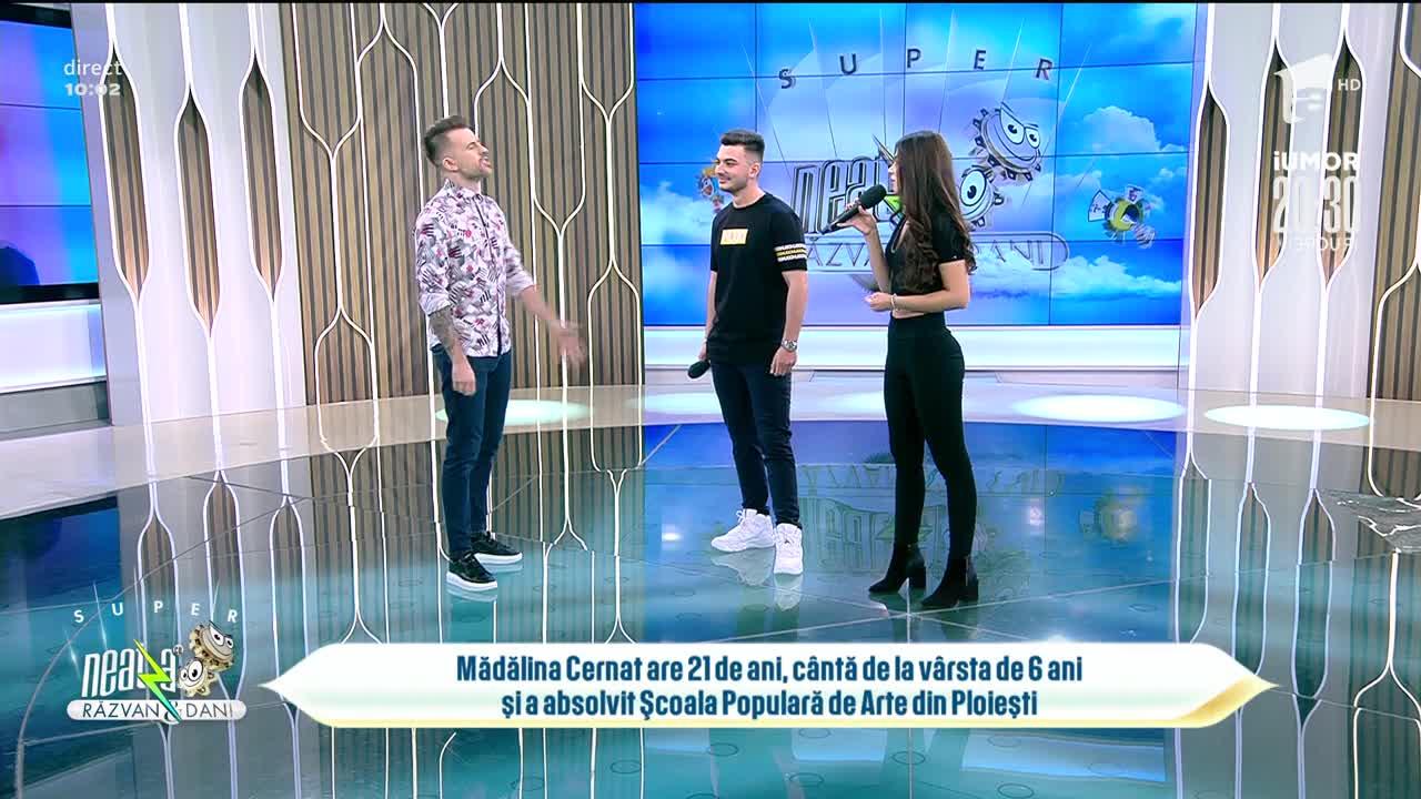 """Eshu și Mădălina Cernat lansează piesa de dragoste """"Amândoi"""""""