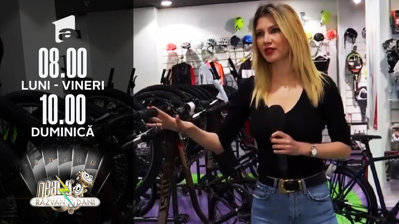 Bicicletele, în topul vânzărilor din Europa. Cât aștepți pentru o bijuterie pe două roți