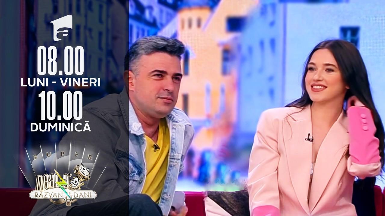 "Vunk și Ioana Ignat, super colaborare la piesa ""Ultimul anunț""!"