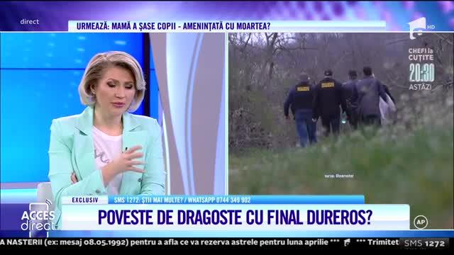 Tata Mircea urlă de durere, după ce copiii i-au fost smulşi din braţe: Eu am leşinat! Am picat când au început cei mici să plângă