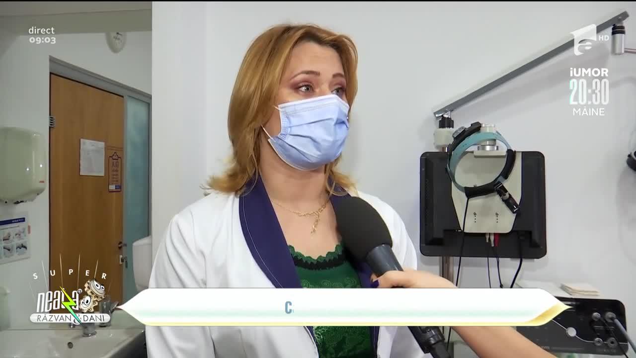 De ce nu scap de durerea în gât? Soluțiile specialiștilor, în direct, la Neatza
