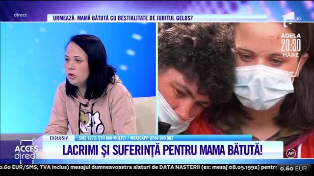 Ramona luptă să își salveze mama și suriora. Lacrimi și suferință!