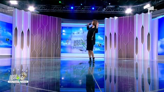 """Natalia Barbu, super piesă la Neatza! Ascultă aici """"Cafea și flori""""!"""