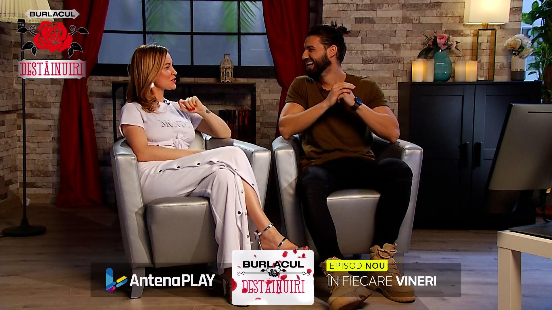 Burlacul - Destainuiri | Episodul 5