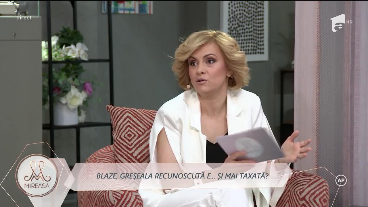"""Blaze și Liviu, scandal monstru în casa Mireasa: """"Tu să înveți să vorbești!"""""""