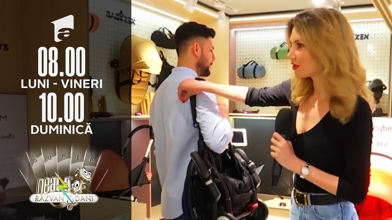 Cum alegi căruciorul potrivit pentru bebelușul tău