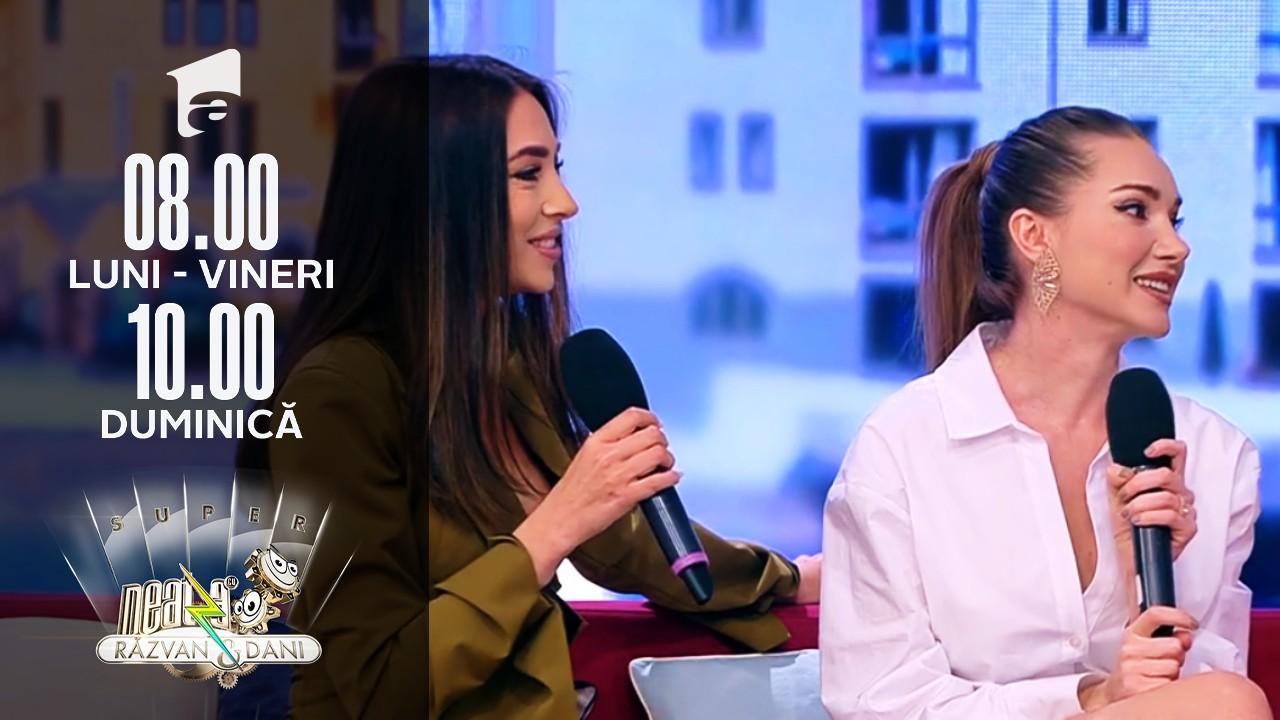 "Otilia și Caitlyn, super colaborare la piesa ""Criminal"""