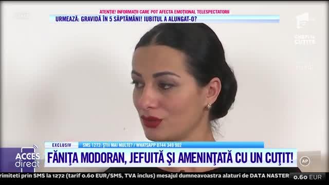 Fănița Morodan, artista de muzică populară care și-a îngropat fata, a devenit din nou mamă şi poate spune că și-a găsit şi sufletul pereche
