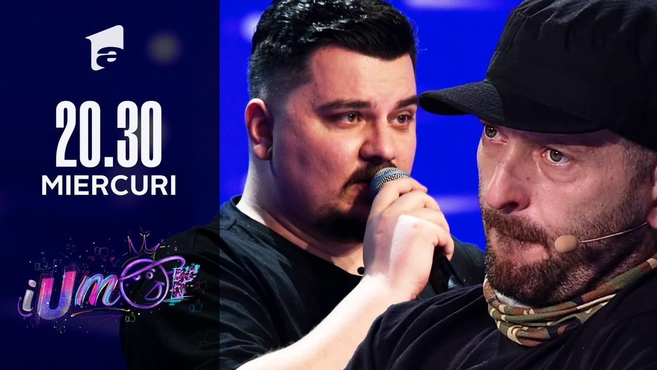 Nicu Ungureanu, numărul la care Cheloo a ațipit