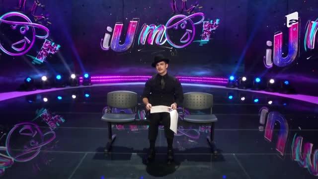 I mai mult Umor, cu Vlad Drăgulin - Episodul 11