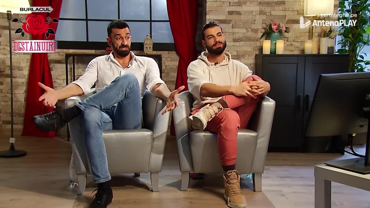 Burlacul - Destainuiri | Episodul 6