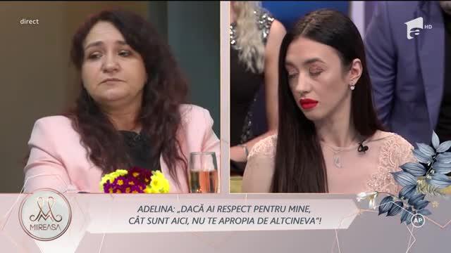 Alina și Adelina s-au despărțit!: Nu mă văd întemeind o familie cu tine