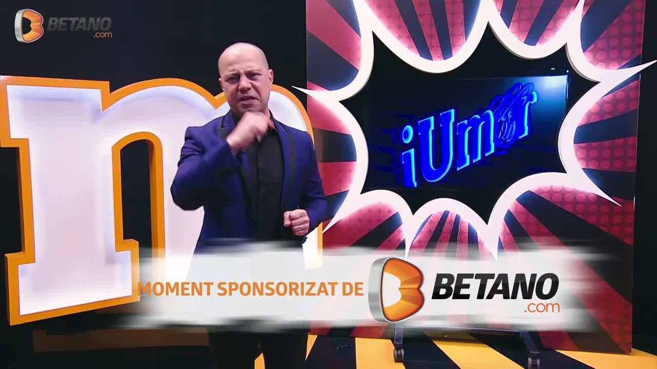 "Petre Roman, super moment de roast la iumor: ""Bendeac e actor de teatru și actor de niciun film"""