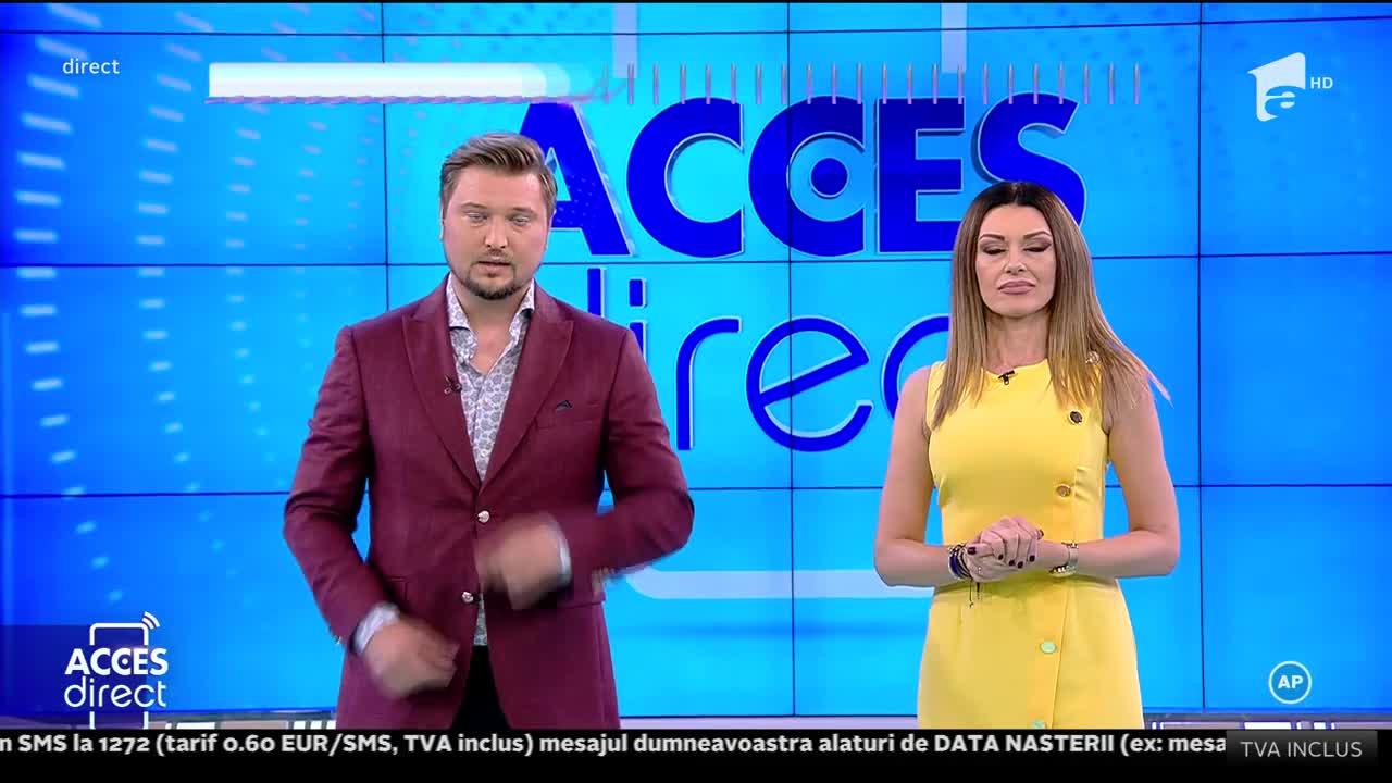 """Atacatoarea Mirelei Vaida este în libertate!  Aurel Moldovan, investigatorul """"Acces Direct"""": Trebuia internată şi ţinută până la însănătoşire!"""