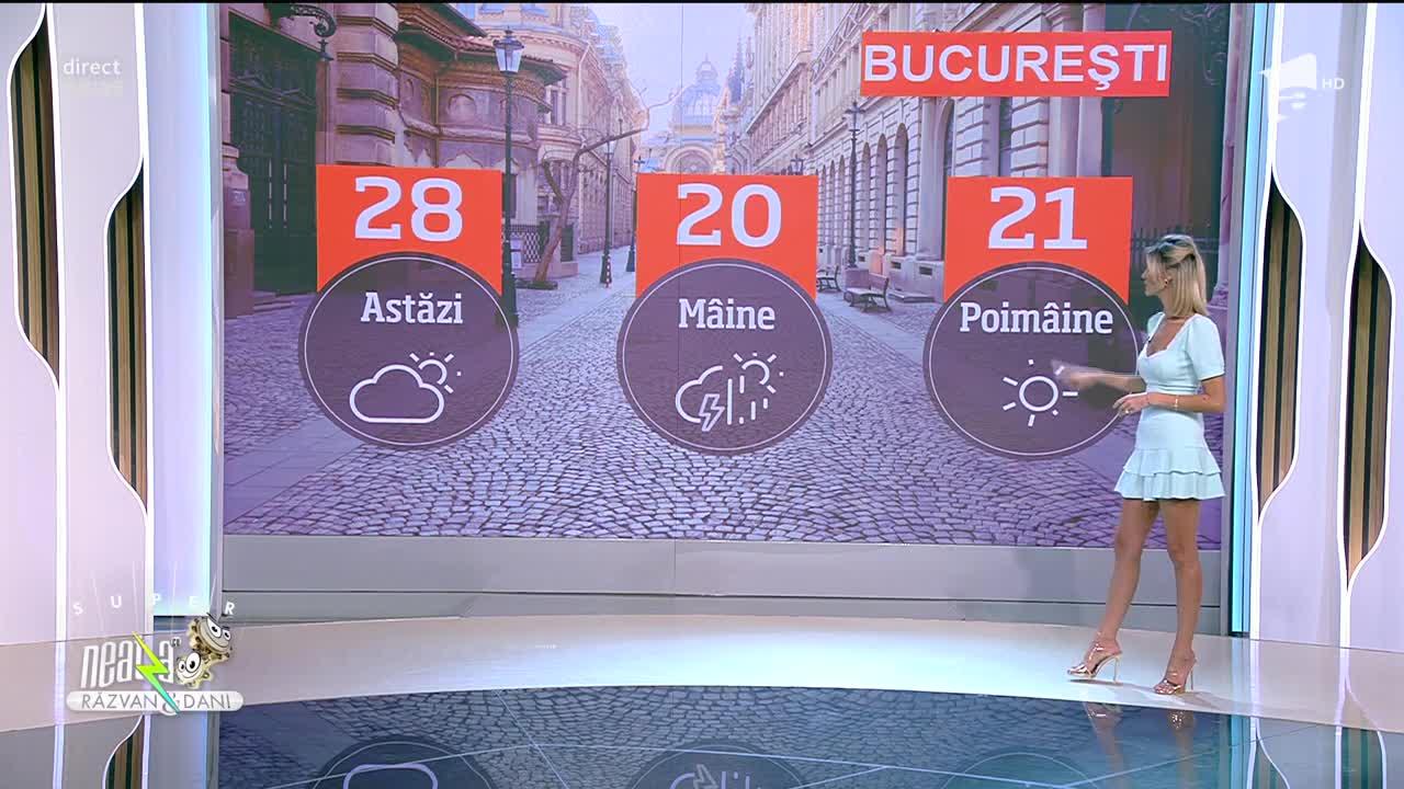 Prognoza Meteo, 7 mai 2021. Vreme deosebit de caldă