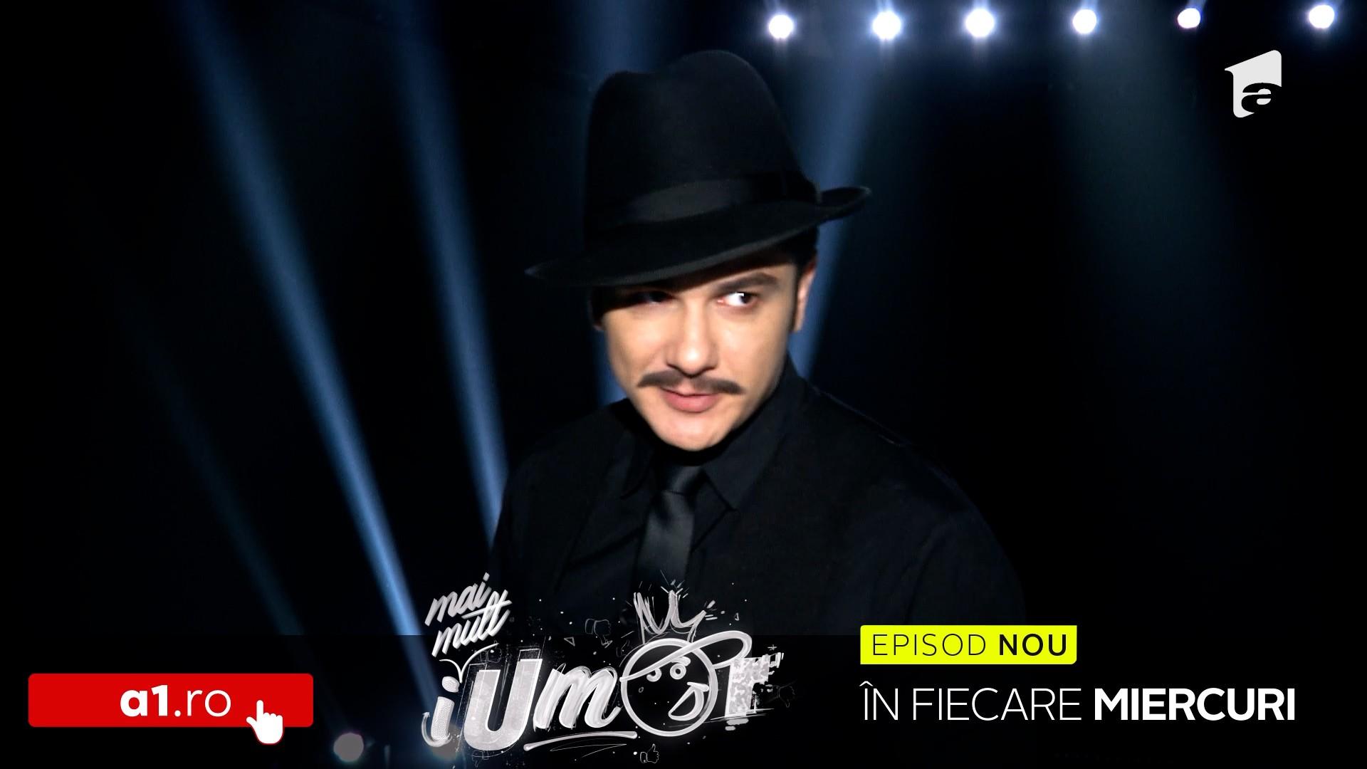 I mai mult Umor, cu Vlad Drăgulin - Episodul 13