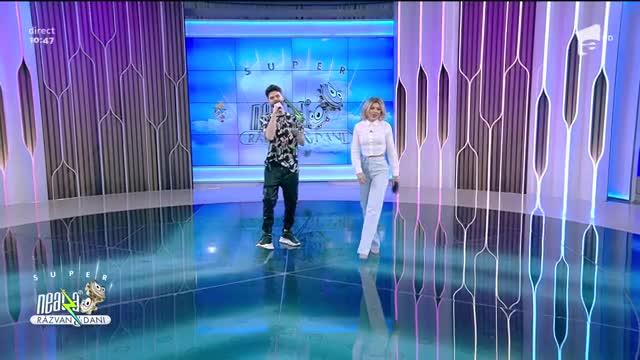 """Edward Sanda și Anastasia au lansat piesa """"Ce le place fetelor"""""""