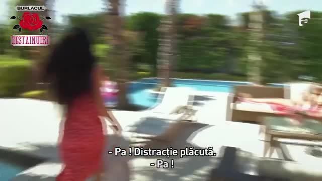 Burlacul - Destainuiri | Episodul 8