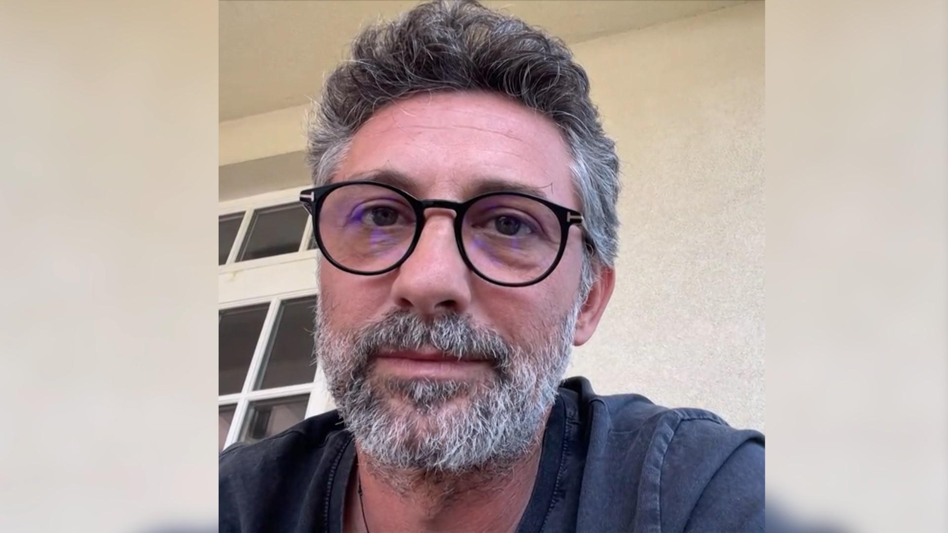 Luca, o producţie colaborare tată-fiu. Bogdan Mălăele: Este cel mai bun rol al meu
