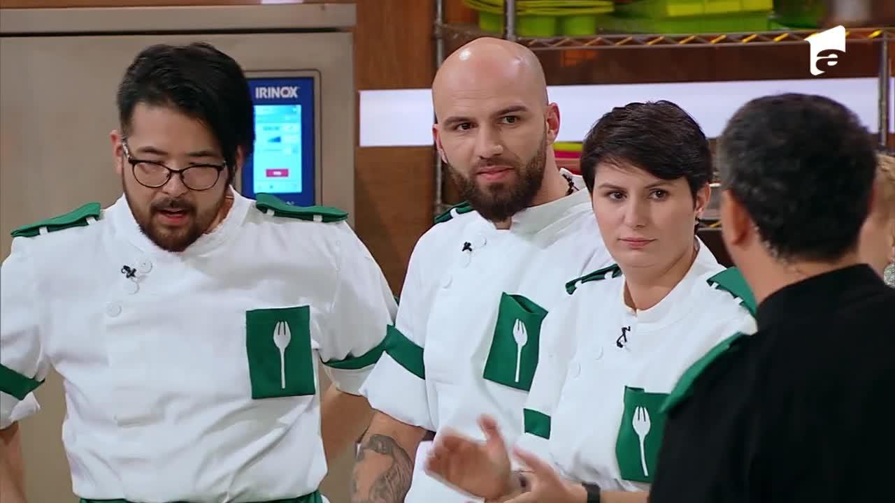 """Echipele se pregătesc de cea de-a şasea confruntare! Chef Bontea: """"Noi ne-am obişnuit cu duelul!"""""""