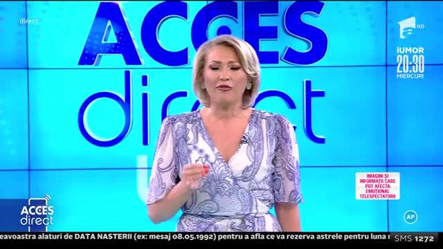 Mirela Vaida, reacție la crima din Argeș: Poliția este vinovată!