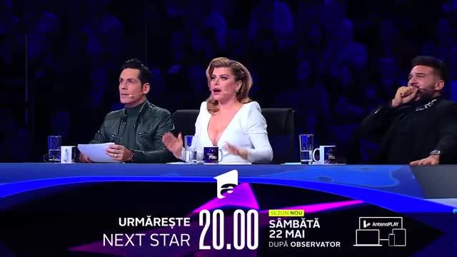 Next Star | Sezonul 10 Promo