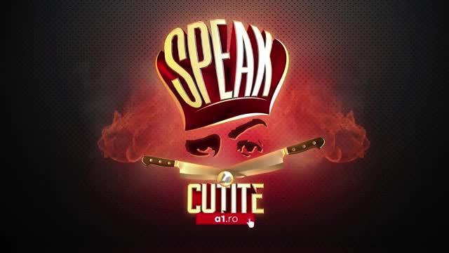 Speak la Cutite - Episodul 36