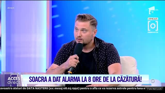 Cazul morţii Mezzosopranei de la Iași. Înregistrarea apelului la 112!