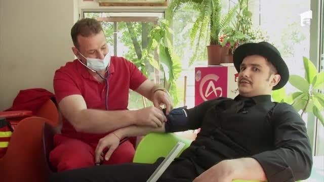 I mai mult Umor, cu Vlad Drăgulin - Episodul 14