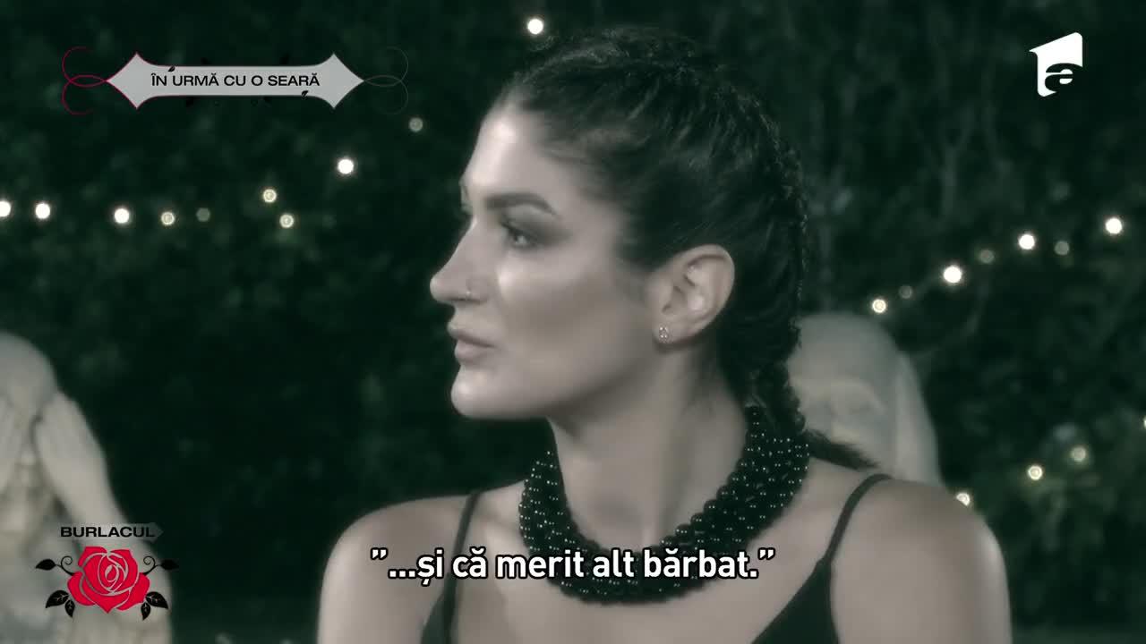 """Melissa, dezamăgită de declarațiile Simonei: """"M-a deranjat când a spus că nu-l merit pe Andi"""""""