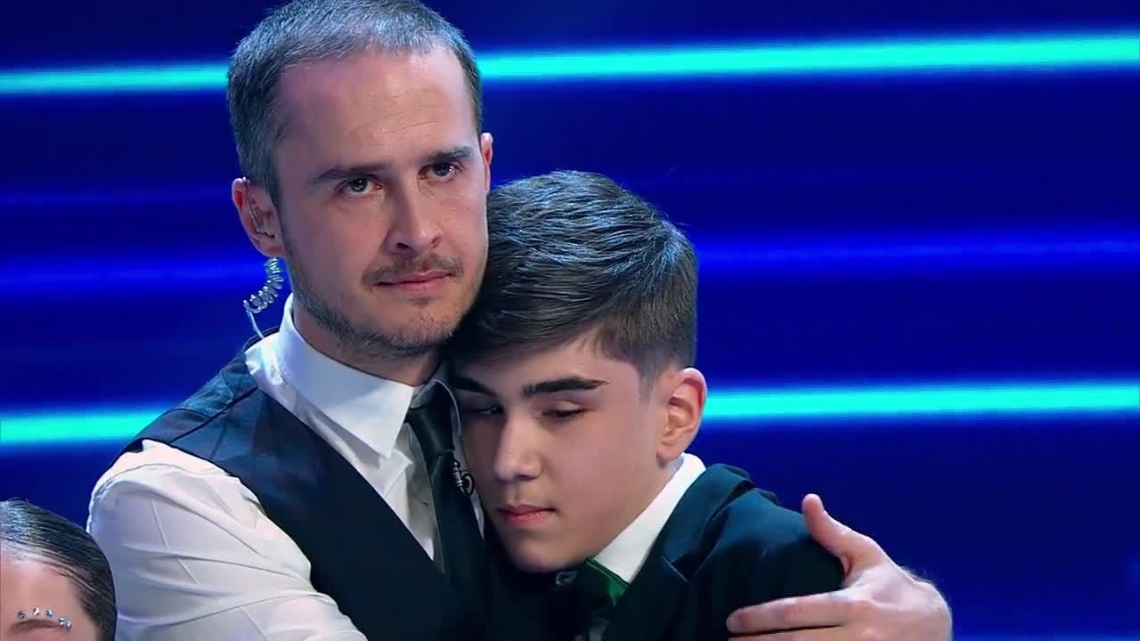 Next Star - Sezonul 10: Amir Bălteanu merge în Marea Finală a show-ului