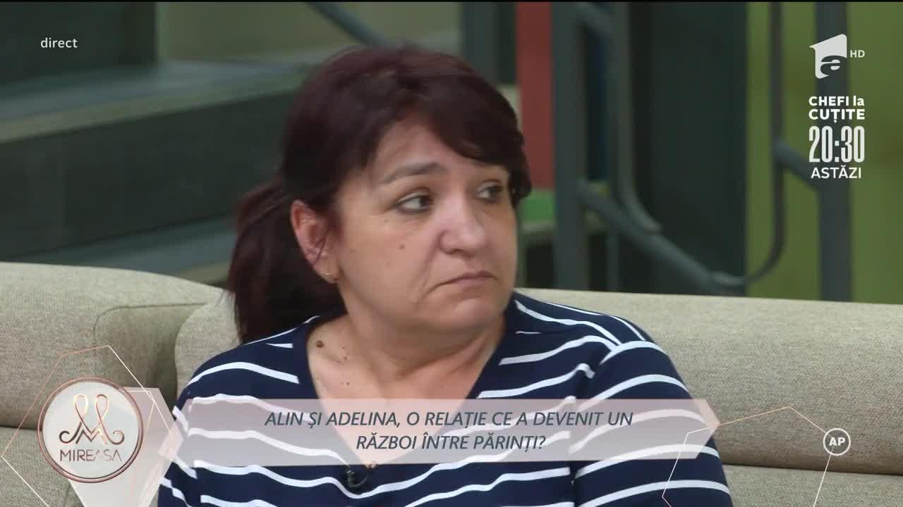 """Mama şi bunica Adelinei au fost în Casa """"Mireasa""""! Doamna Daniela a refuzat să le cunoască!"""