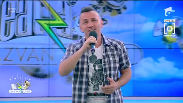 "Mihai Trăistariu - ""La mare, la soare"""