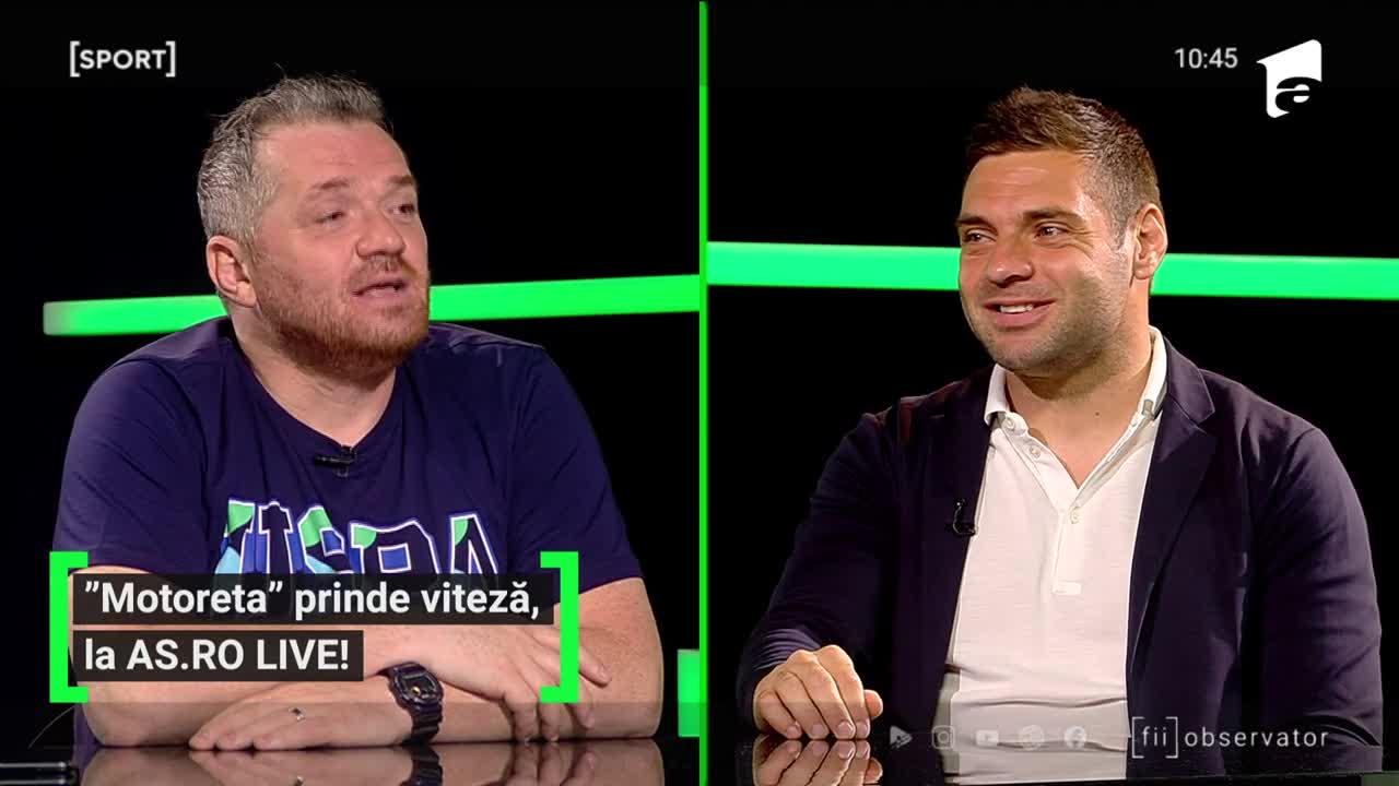 AS.ro LIVE - Ediția 109 - Adi Popa