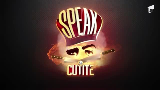 Speak la Cutite - Episodul 41
