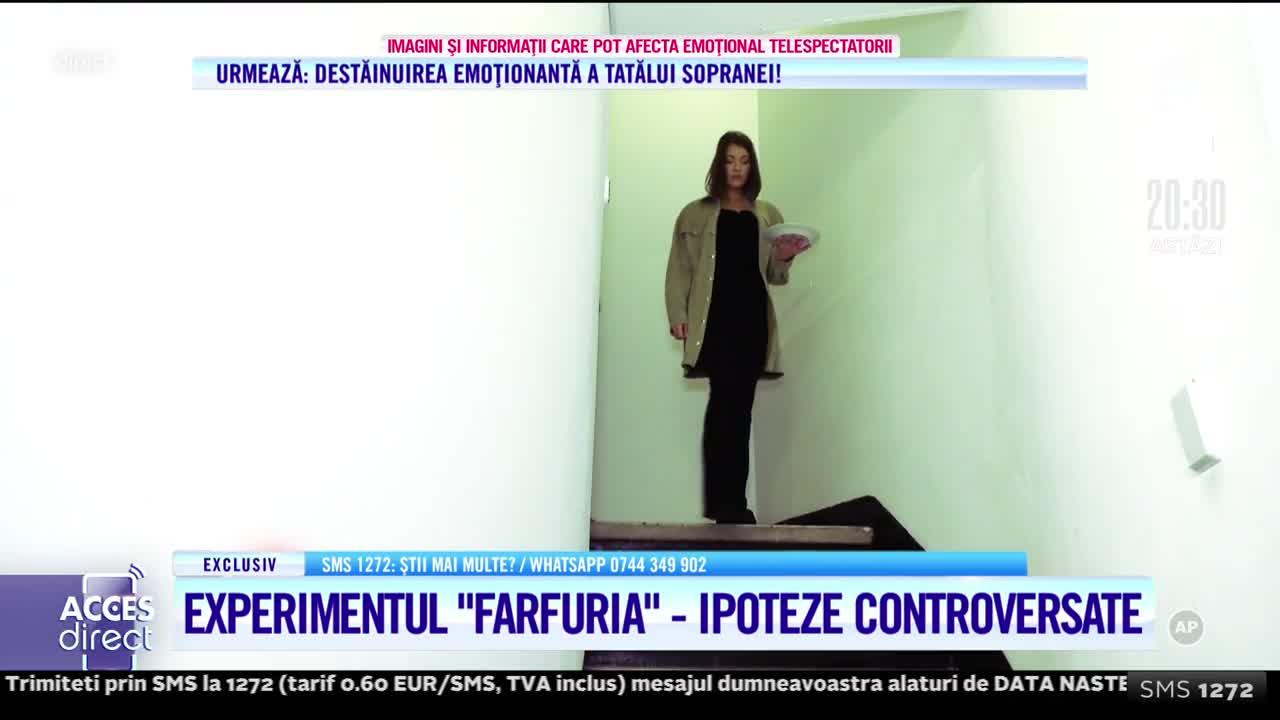 """Cazul morții Mariei Macsim Nicoară. Experimentul """"Farfuria"""", ipoteze controversate"""