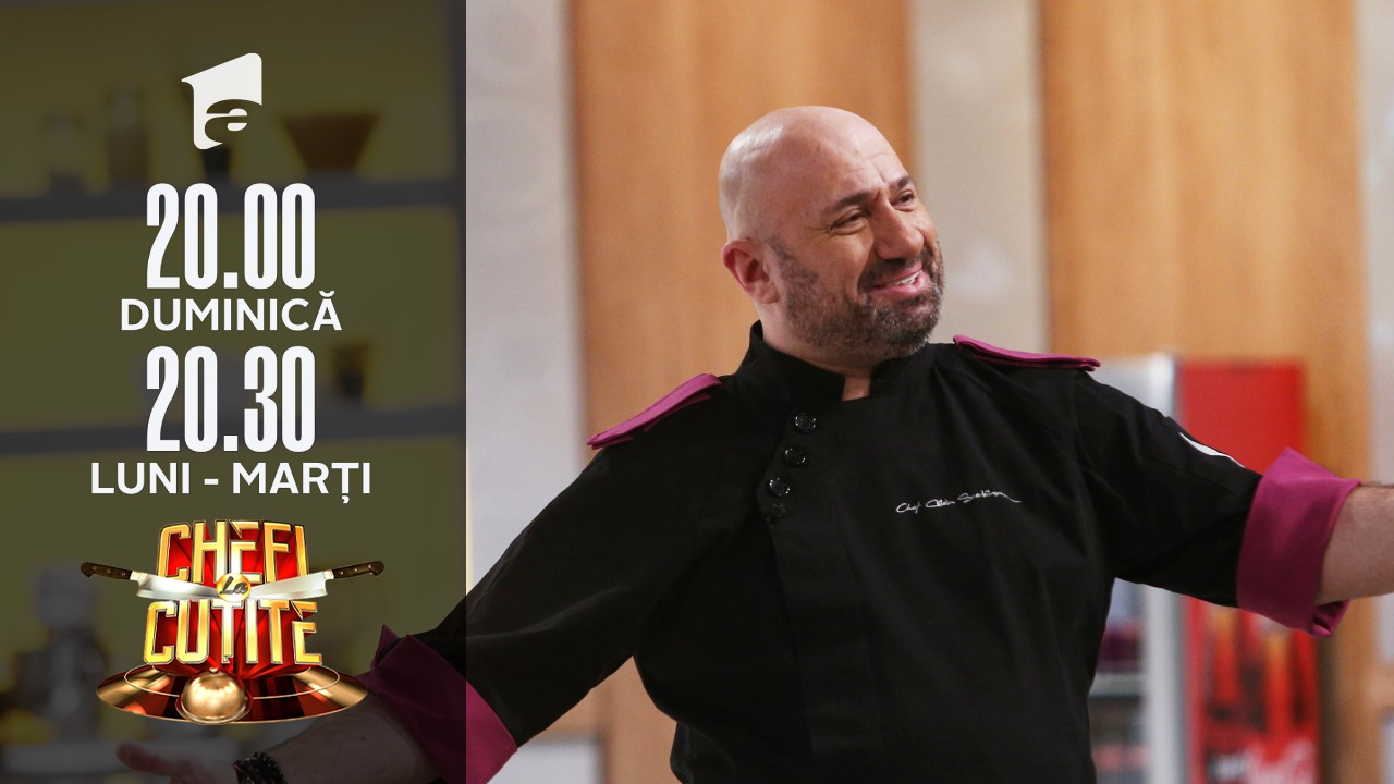 """Chef Cătălin Scărlătescu, vizibil marcat de cele trei pierderi consecutive! """"E posibil să nu ajung în finală"""""""