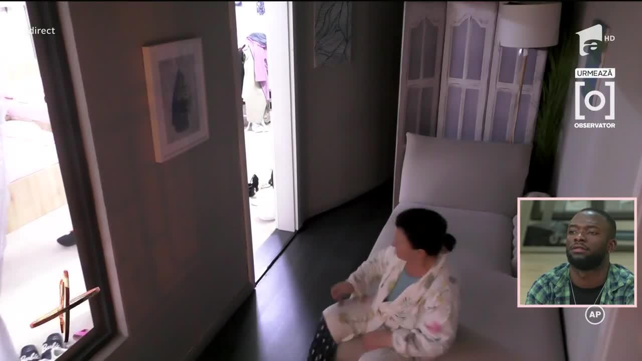 Izabela, de urgență la spital: Au descoperit ceva la cap!