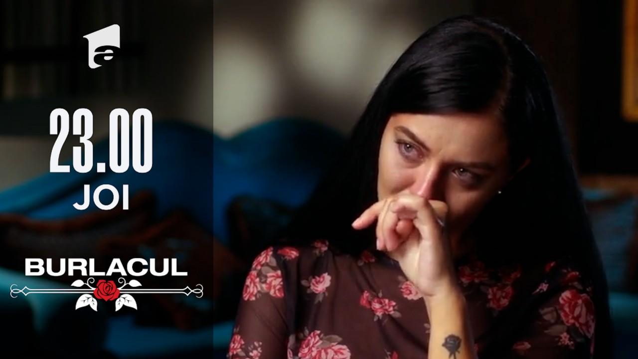 Simona, în lacrimi: Voi pleca acasă fără să arăt ce simt!