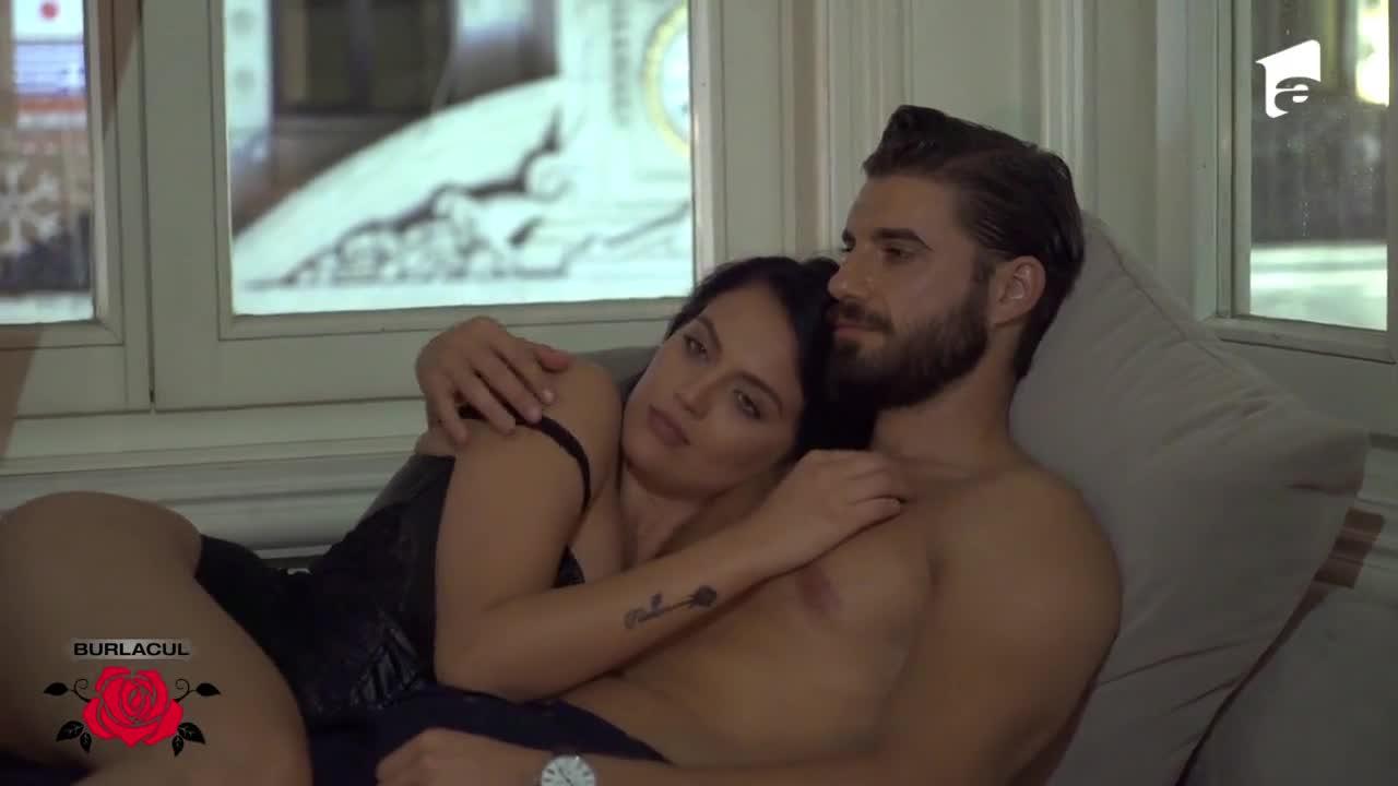 Burlacul 10 iunie 2021.Andi și Simona s-au purtat ca un cuplu la ședința foto,dar nu au putut evita același subiect care îi macină