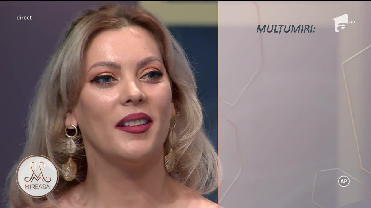 Costinela părăsește emisiunea Mireasa. Concurenta a aplaudat de fericire!
