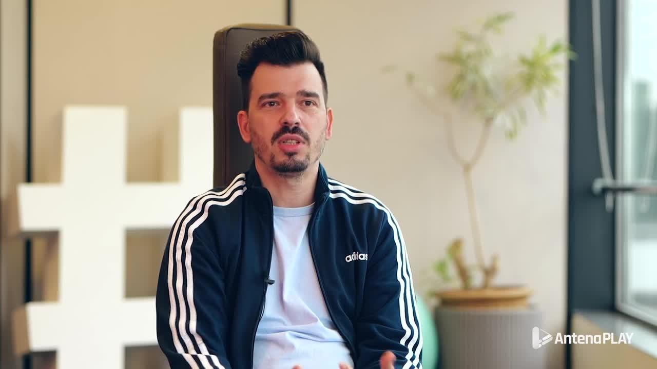 Interviu Andrei Garici - Câștigătorul sezonului 10 iUmor