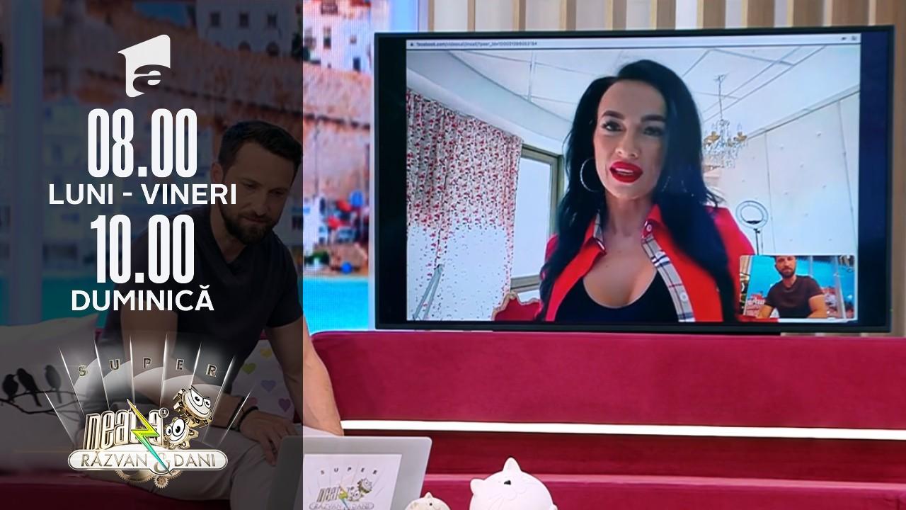 """Super Neatza caută """"Cea mai sexy mămică"""": Ioana Puiu, candidata din această ediție!"""