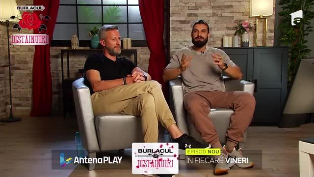Moment Burlacul - Destainuiri - Episodul 13
