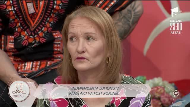Ionuț și Romina, afectați de comportamentul doamnei Victoria! Concurentul, în lacrimi!