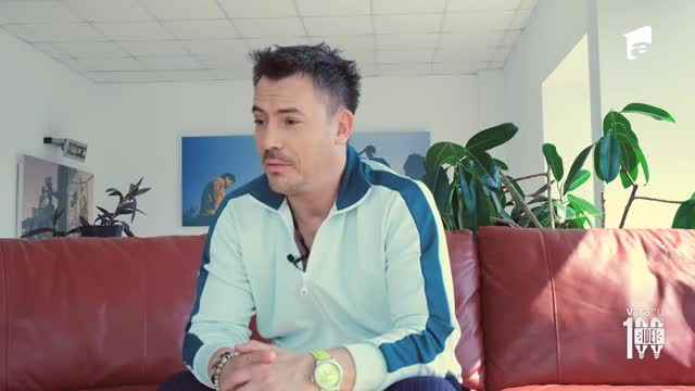 "Răzvan Fodor - Interviu ""Vara cu 100 de idei"""